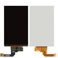 Дисплей для LG Optimus L5 E450 / E455 / E460, оригинал