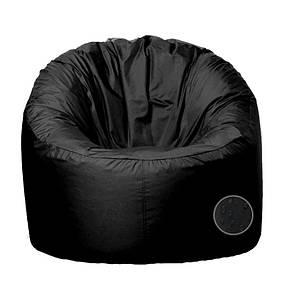 Кресло Homy Черный