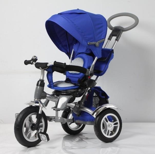 Велосипед TR16006 синий