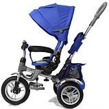 Велосипед TR16006 синий, фото 2