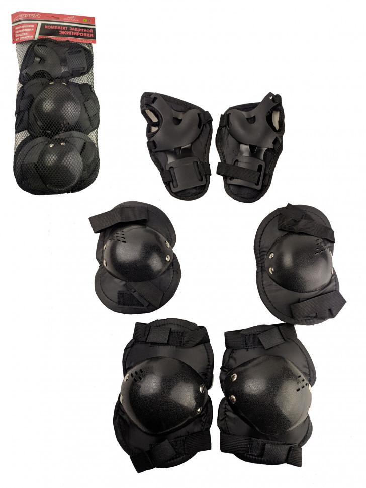 Защита MS 0032 (Черный)
