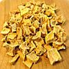 Овощные чипсы из корня петрушки, 40 грамм: эквивалент 450-500 г свежего корня петрушки