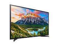 """Телевiзор 43"""" Samsung UE43N5300AUXUA LED FHD Smart"""