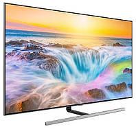 """Телевiзор 55"""" Samsung QE55Q80RAUXUA QLED UHD Smart"""