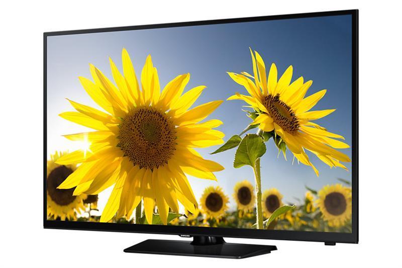 """Телевізор LED Samsung 24"""" UE24H4070AUXUA"""