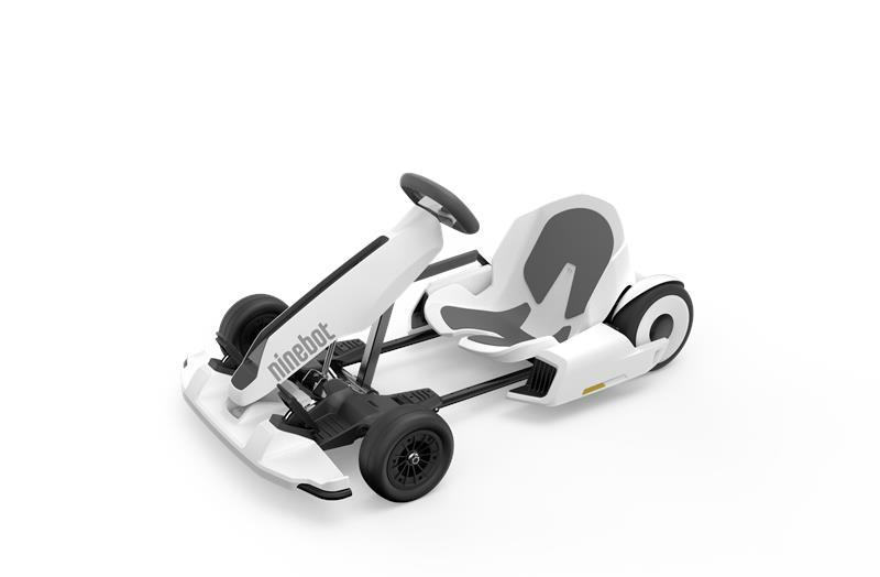 Карт Ninebot by Segway Electric Gokart kit