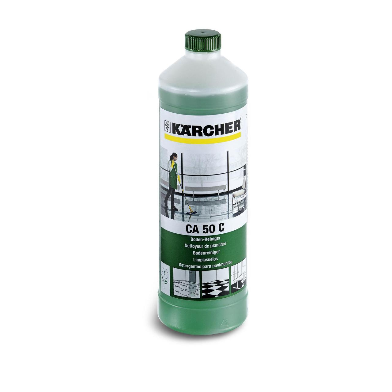 Засіб для миття підлоги Karcher CA 50 C 1л