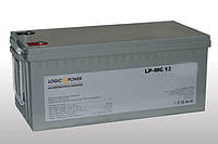 Аккумулятор 12В 150Ач LP- MG LogicPower