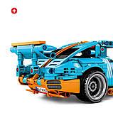 Конструктор SEMBO 701502 TECHNICS -  Porsche 911 (517 дет.), фото 2