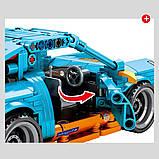 Конструктор SEMBO 701502 TECHNICS -  Porsche 911 (517 дет.), фото 3