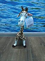 """М'яка музична іграшка жираф """"Мелман"""""""