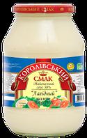 """СКБ 30% Майонезний соус""""Лагiдний"""" Твіст 1250г КС"""