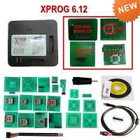 Xprog 6.12 программатор микросхем