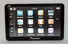 """Многофункциональный автомобильный GPS-Навигатор Pioneer7"""" 705HD"""