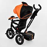Велосипед BEST TRIKE 6088F-3020 оранжевый, фото 2