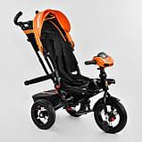 Велосипед BEST TRIKE 6088F-3020 оранжевый, фото 3