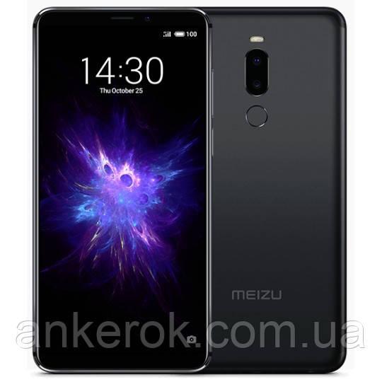 Смартфон Meizu Note 8 4/64GB Black (M822H)