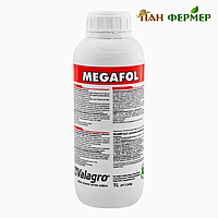 Регулятор роста Мегафол, 1 литр, Valagro