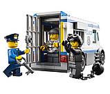 Конструктор BELA 10418 CITY - Машина полиции (198 дет.), фото 4
