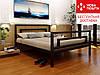 Кровать Брио-2/Brio-2 90*200 металлическая LOFT
