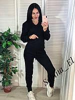 Костюм женский машинной вязки, фото 1
