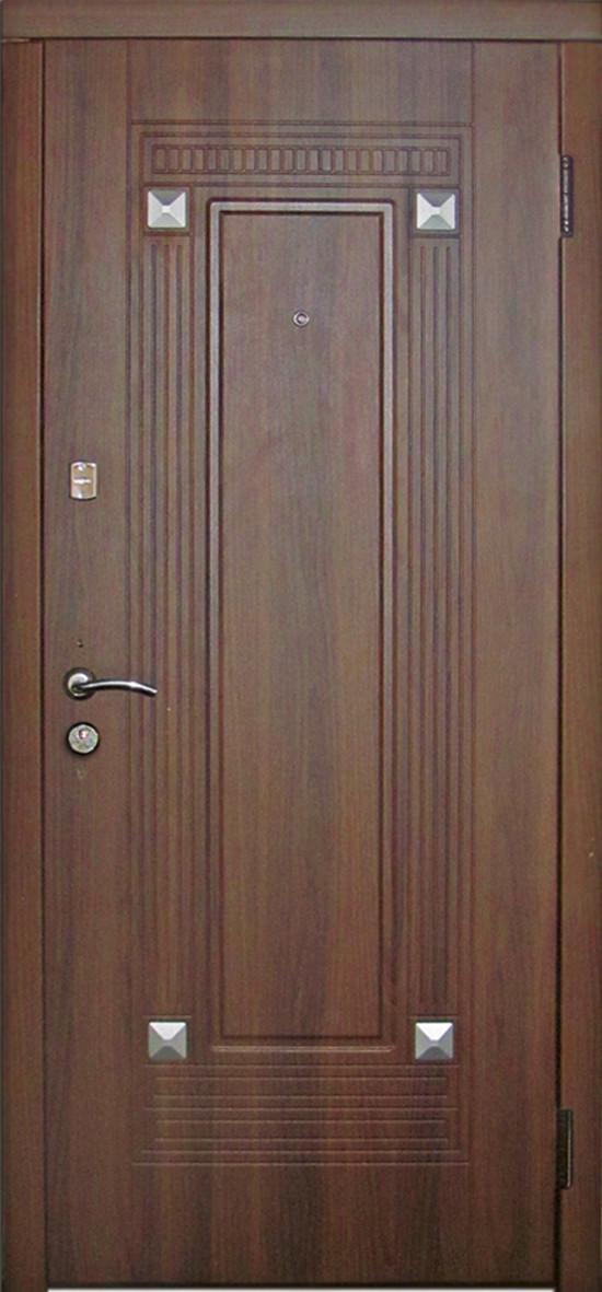Двери входные металлические Турин, фото 1