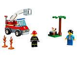 Конструктор BELA (Lary) 11211 CITY -  Пожар на пикнике (78 дет.), фото 2