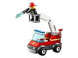 Конструктор BELA (Lary) 11211 CITY -  Пожар на пикнике (78 дет.), фото 6