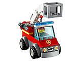 Конструктор BELA (Lary) 11211 CITY -  Пожар на пикнике (78 дет.), фото 7