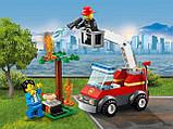 Конструктор BELA (Lary) 11211 CITY -  Пожар на пикнике (78 дет.), фото 8