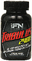 Трибулус IFORCE Nutrition Tribulus 2400 90 caps