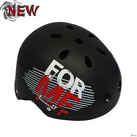 Шлем Explore CROOK M черный