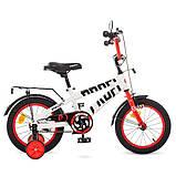 Велосипед детский PROF1 T14172 Flash (14 дюймов), фото 2