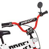 Велосипед детский PROF1 T14172 Flash (14 дюймов), фото 3