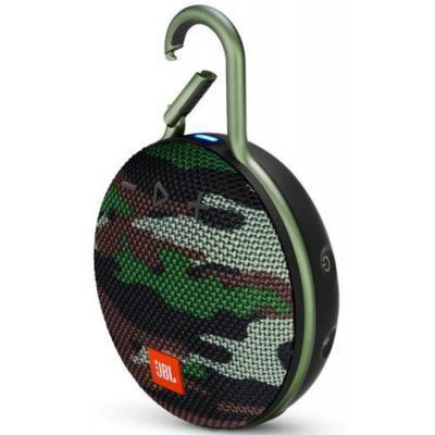 Акустическая система JBL Clip 3 Squad (JBLCLIP3SQUAD)