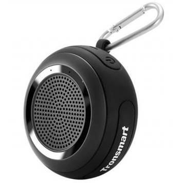 Акустическая система Tronsmart Element Splash Bluetooth Speaker Black (244773)