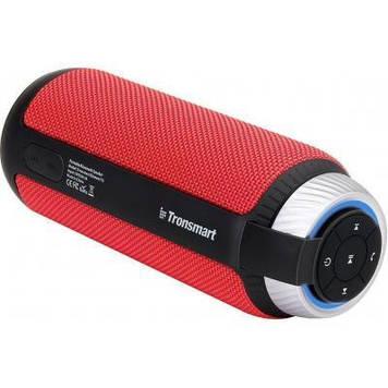 Акустическая система Tronsmart Element T6 Portable Bluetooth Speaker Red (235566)