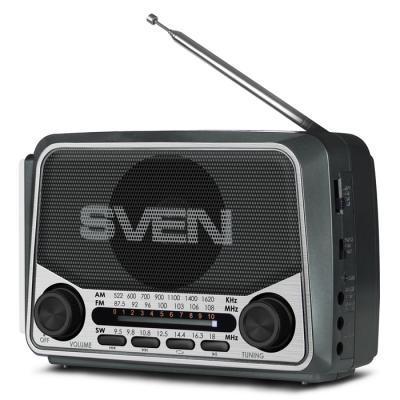 Акустическая система SVEN SRP-525 Grey