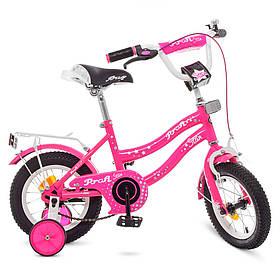Велосипед детский PROF1 Y1292 Star (12 дюймов)
