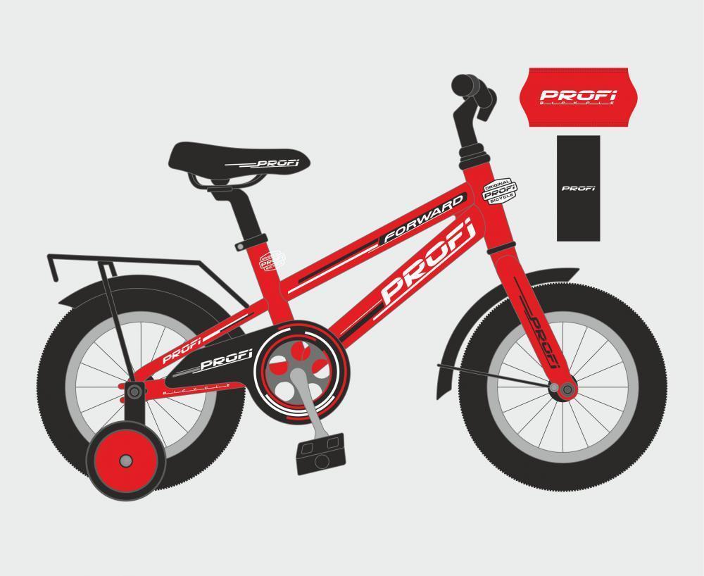 Велосипед детский PROF1 T1275 Forward (12 дюймов)