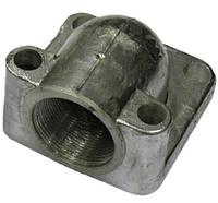 Фланец НШ-50 (муфта угловая НШ-50) КТ-К 2шт, фото 1