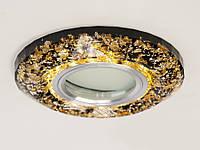 Встраиваемый светильник с светодиодной подсветкой 9305B, фото 1