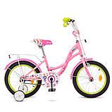 Велосипед PROF1 Y1621-1 Bloom (16 дюймов), фото 2