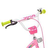 Велосипед PROF1 Y1621-1 Bloom (16 дюймов), фото 3