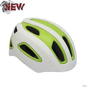 Шлем Explore BEAM L белый