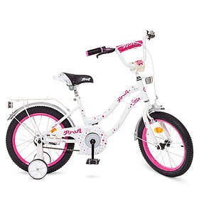 Велосипед PROF1 Y1694 Star (16 дюймов)