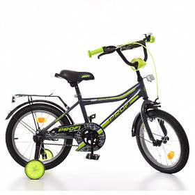 Велосипед детский PROF1 Y18108 Top Grade (18 дюймов)