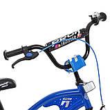 Велосипед детский PROF1 Y18182 Traveler (18 дюймов), фото 3