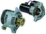 Генератор на Мазду - Mazda 323, 626, 3, 6, CX-5, CX-7, CX-9, MPV- новый и реставрированный, фото 2
