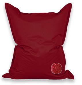 Кресло-подушка (Кресло-мат) S (100x145), Красный
